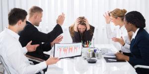 Jak zarządzać emocjami i dogadać się ze współpracownikami?
